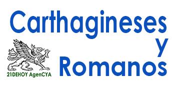 cartharomanos