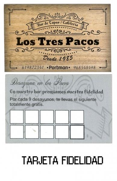 LosTresPacos