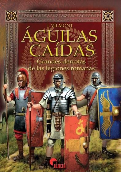 AguilasCaidas